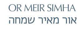 Or Meir Simha